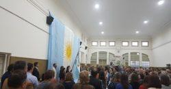 Ceremonia de Egreso y Colación 2019